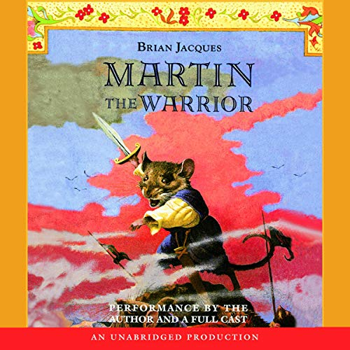 Martin the Warrior cover art