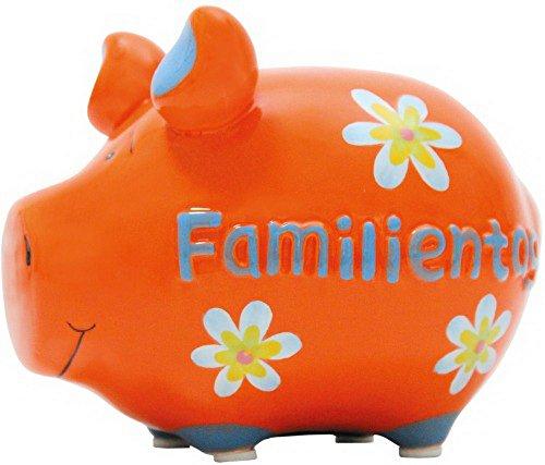 KCG Sparschwein Familientag - Kleinschwein