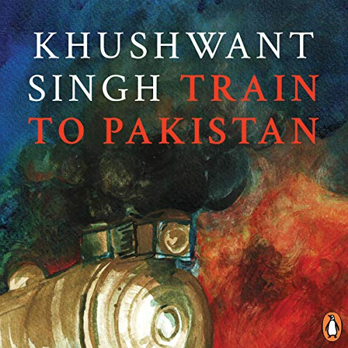 Train to Pakistan                   Written by:                                                                                                                                 Khushwant Singh                               Narrated by:                                                                                                                                 Paul Thottam                      Length: 6 hrs and 26 mins     10 ratings     Overall 5.0