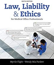 Bundle: Law, Liability, and Ethics for Medical Office Professionals, 6th + MindTap Medical Assisting, 2 terms (12 months) Printed Access Card