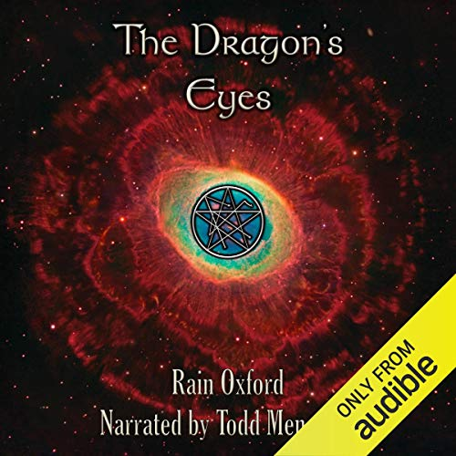 The Dragon's Eyes cover art