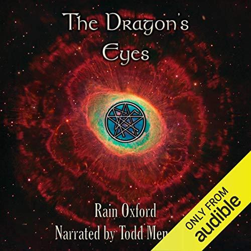 Page de couverture de The Dragon's Eyes