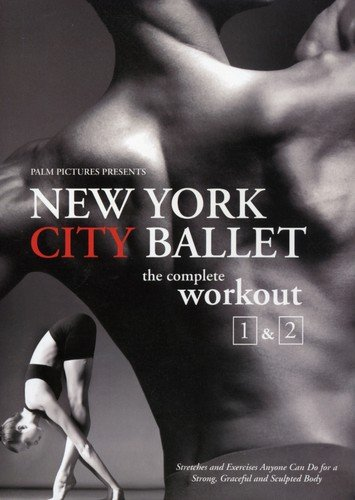 New York City Ballet - The Complete Workout 1 & 2 [Deluxe Edition] [UK Import] [2 DVDs]