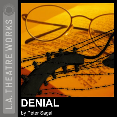 Denial  By  cover art