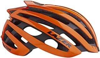 Lazer Helmet Z1 MIPS Flash (S) Cycling, Adults Unisex, Orange(Orange)