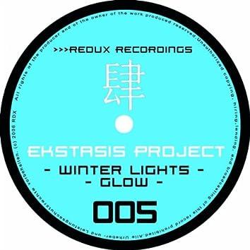 Winter Lights / Glow