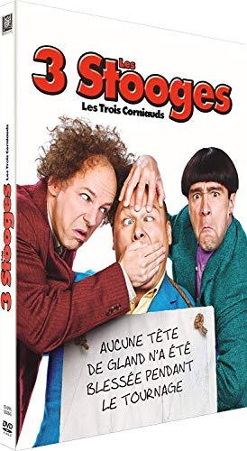 Les 3 Stooges-Les 3 corniauds