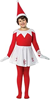 Best elf on shelf girl costume Reviews