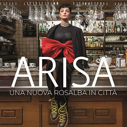 Una Nuova Rosalba In Citta' (Digipack)(Sanremo 2019)