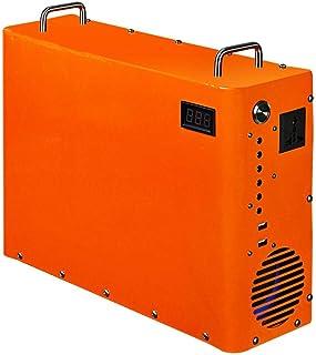 ECO-WORTHY 12 V 100 Ah 200 Ah 400 Ah AGM djup cykel batteri för soalr panel 12 volt laddningssystem i hem bil båt husvagn,...
