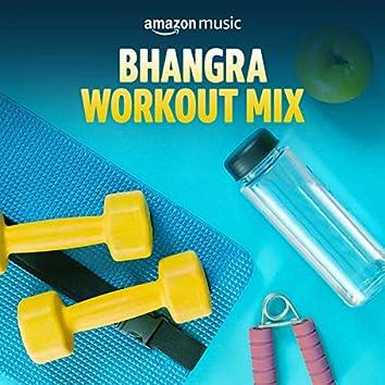 Bhangra Workout Mix