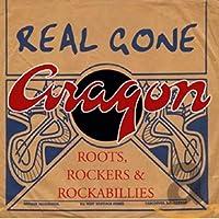 REAL GONE ARAGON VOL.1