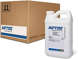 Riptide 5.0% Water Based Pyrethrin ULV Misting Concentrate 1 Case (4) Half Gallons
