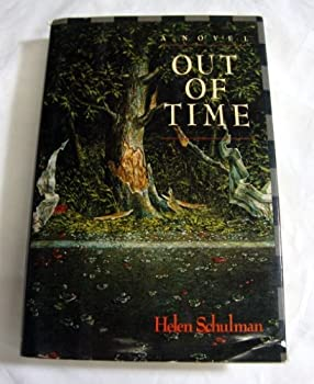 Out of Time 0689121229 Book Cover