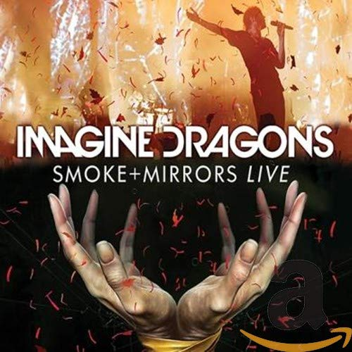 Smoke: Mirrors Live [DVD]