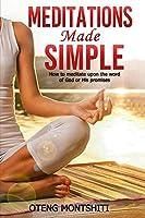 Meditations made simple