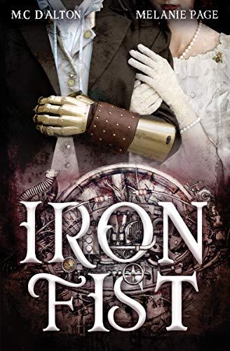 Iron Fist (Iron Universe Book 2) (English Edition)