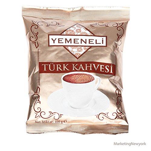 (SET of 6) Ottoman Turkish Greek Arabic Coffee Espreso Serving Cup Saucer (Kubbeli) (Copper)