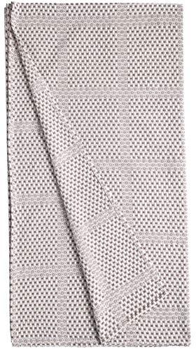 BOHORIA® Premium Tagesdecke Mediterranean Cottage - Bettüberwurf Wohndecke Wendedecke Kuscheldecke Sofadecke mit Muster | extra-groß 210 x 240cm (Sepia)