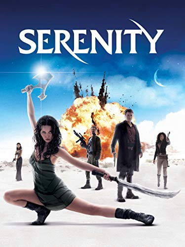 Serenity 🔥