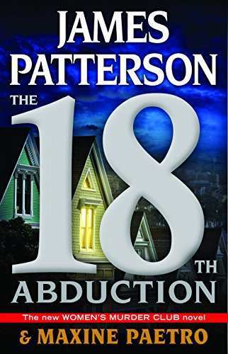 The 18th Abduction  By  cover art