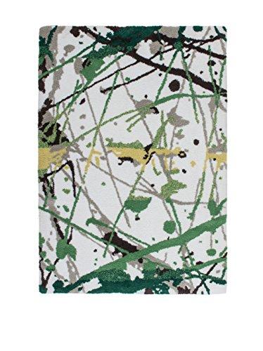 Tapijt Heaven411 groen 160 x 230 cm