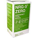 Notverpflegung 5x NRG-5 ZERO Glutenfrei Survival 500g Notration Notvorsorge | 5x9 Riegel Survivalnahrung...