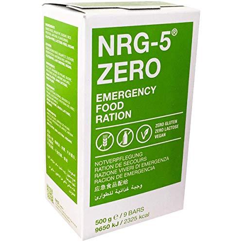 MSI -  Notverpflegung NRG-5