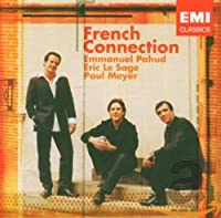 French Connection - Emmanuel Pahud