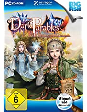 Dark Parables: Tuz prensesinin geri dönüşü.