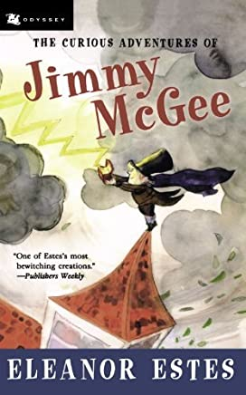 The Curious Adventures of Jimmy McGee by Eleanor Estes (2005-08-01)