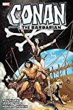 Thomas, R: Conan The Barbarian: The Original Marvel Years Om