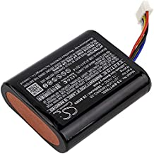 GAXI Battery Replacement for Bowers & Wilkins T7, Speaker Battery