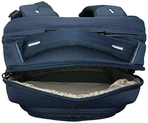 [スーリー] リュック Thule Crossover 2 Backpack 20L ノートパソコン収納可 Dark Blue