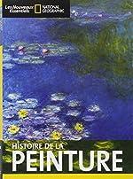 Histoire de la peinture de National geographic society