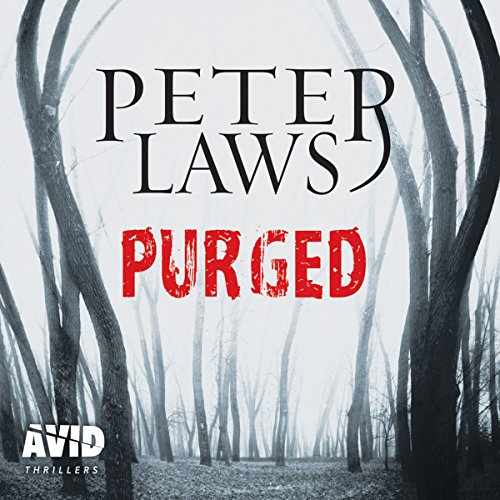 Purged audiobook cover art