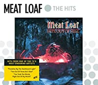 MEAT LOAF - HITS OUT OF HELL (1 CD)