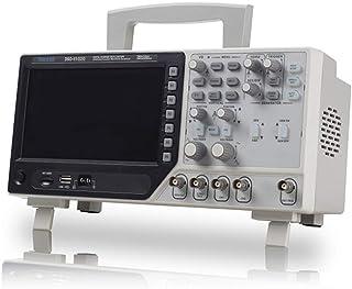 Hantek DSO4102C Digital Multimeter Oscilloscope USB 100MHz 2 Channels LCD Display Waveform Generator