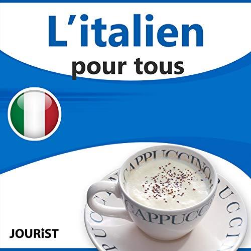 L'italien pour tous cover art