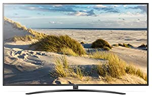 LG 82UM7600PLB 207 cm (82) Fernseher (LCD, Single Triple Tuner, 4K Cinema HDR, Dolby Vision, Dolby Atmos, Smart TV)