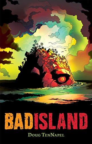 Download Bad Island By Doug Tennapel