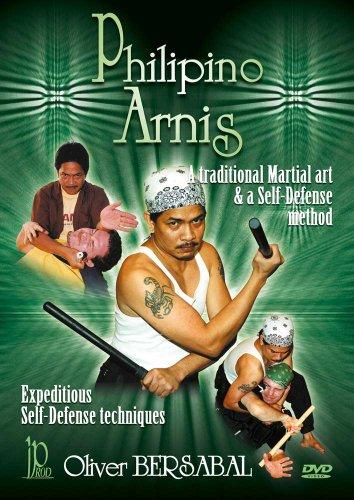Filipino Arnis: A Traditional Martial Art & Self-Defense Method