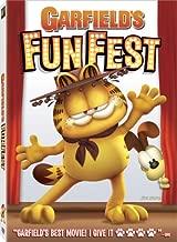 Garfield Fun Fest