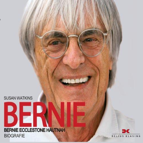 Bernie cover art