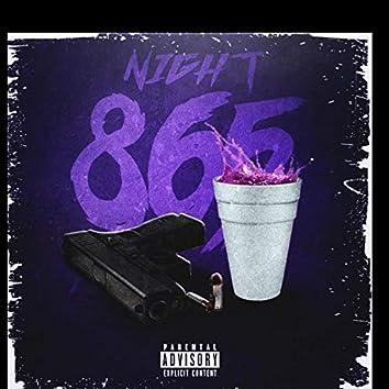 NIGHT 865