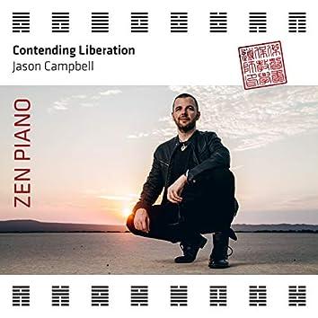 Zen Piano - Contending Liberation