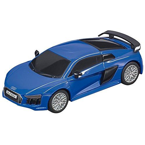 Carrera 20064059 - GO!!! Audi R8 V10 Plus - blue