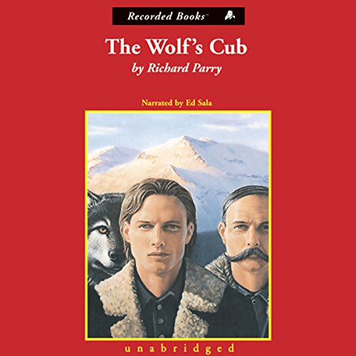 The Wolf's Cub audiobook cover art