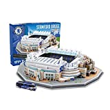 Paul Lamond Officiel ~ Chelsea FC Stamford Bridge ~ 3D Replica Stade ~ Technologie EasyFit