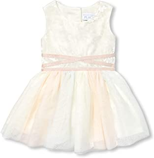 a09f8717 Amazon.com: The Children's Place - Dresses / Clothing: Clothing ...